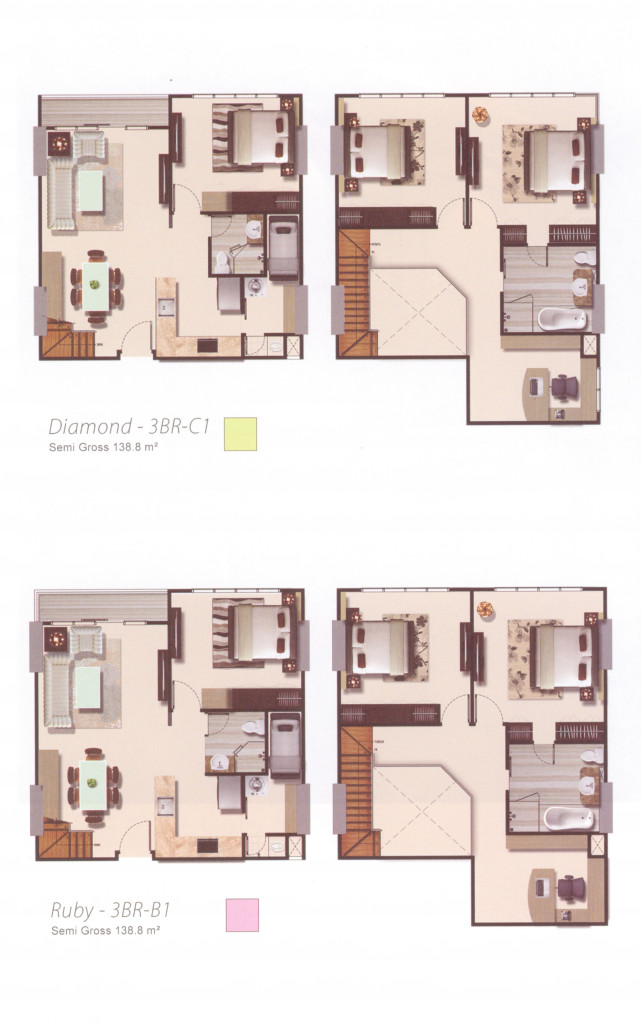 Maqna Residence Property Info Maison De Res