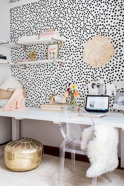 8 Cara Kreatif Dan Mudah Dekorasi Dinding Kamar Tidur Anda